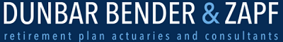 Logo for Dunbar, Bender & Zapf, Inc.