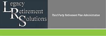 Legacy Retirement Solutions