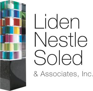 Liden Nesle Soled logo