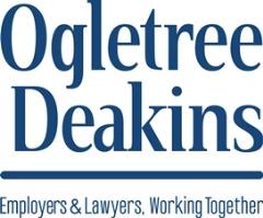 Ogletree Deakins Law Firm