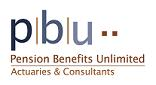 Pension Benefits Unlimited, Inc.