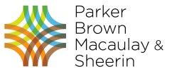Parker, Brown, Macaulay & Sheerin, P.C.