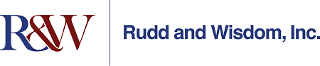Rudd and Wisdom, Inc.