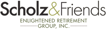 Scholz & Friends Enlightened Retirement Group, Inc.