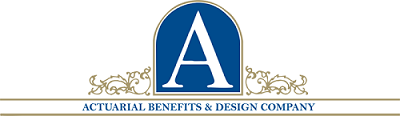 Logo for Actuarial Benefits & Design Company