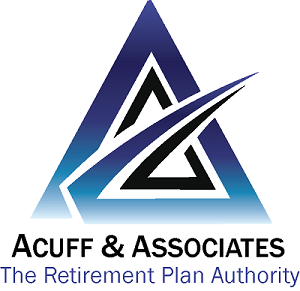 Logo for Acuff & Associates, Inc.