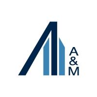 Logo for Alvarez & Marsal