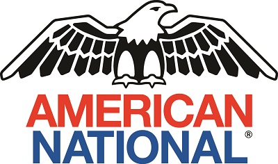 Logo for American National Insurance