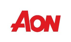 Logo for Aon