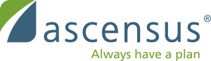 Logo for Ascensus