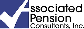 Logo for Associated Pension Consultants, Inc.
