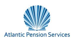 Logo for Atlantic Pension Services