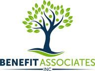Logo for Benefit Associates, Inc.