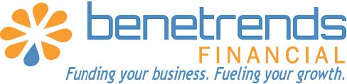 Logo for Benetrends Financial