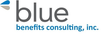 Logo for Blue Benefits Consulting