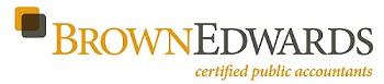 Logo for Brown Edwards