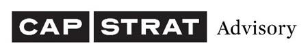 Logo for Cap Strat Advisory