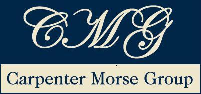 Logo for Carpenter Morse Group