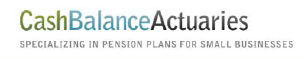 Logo for Cash Balance Actuaries, LLC