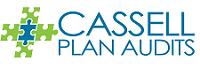 Logo for Cassell Plan Audits