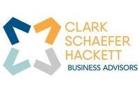 Logo for Clark Schaefer Hackett