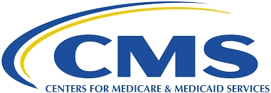 Logo for Centers for Medicare & Medicaid Services, U.S. Department of Health and Human Services