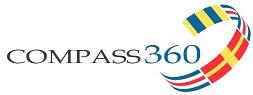 Logo for Compass 360, LLC