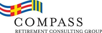 Logo for Compass Retirement Consulting Group, Inc.