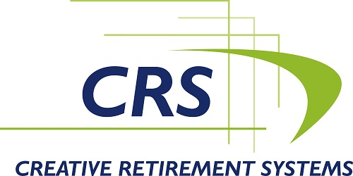 Logo for Creative Retirement Systems