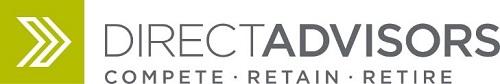 Logo for DirectAdvisors