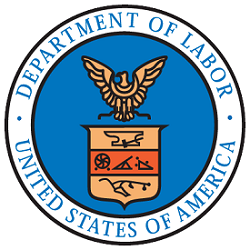 Logo for Employee Benefits Security Administration [EBSA]