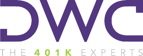Logo for DWC - The 401(k) Experts