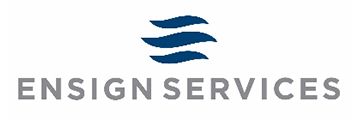 Logo for Ensign Services