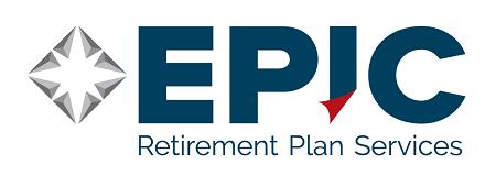 Logo for EPIC Retirement Plan Services