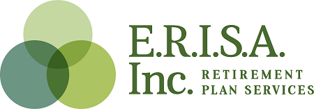 Logo for E.R.I.S.A., Inc.