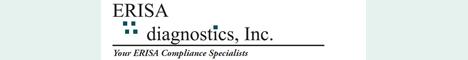 Sponsored by ERISA diagnostics, Inc.
