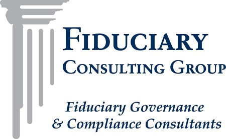 Logo for Fiduciary Consulting Group
