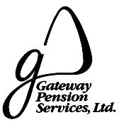 Logo for Gateway Pension Services, Ltd.
