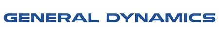 Logo for General Dynamics