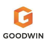 Logo for Goodwin