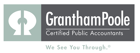 Logo for GranthamPoole PLLC