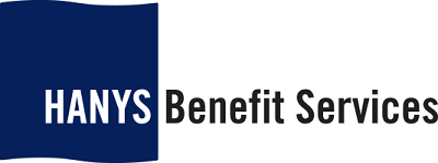 Logo for HANYS Benefit Services