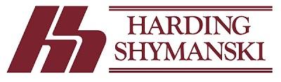 Logo for Harding Shymanski & Co.