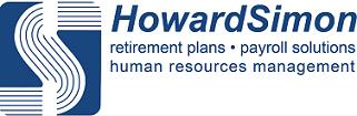 Logo for Howard Simon & Associates