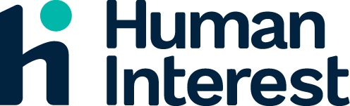 Logo for Human Interest