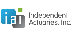 Logo for Independent Actuaries, Inc.