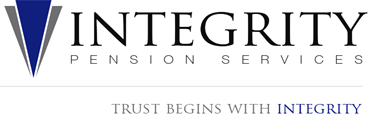 Logo for Integrity Pension Services, LLC