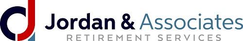 Logo for Jordan & Associates Retirement Services