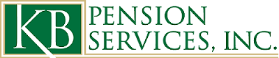 Logo for KB Pension Services