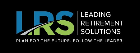 Logo for Leading Retirement Solutions